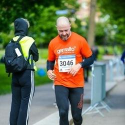 Helsinki Half Marathon - Dominic Dimitri Rinkinen (3046)