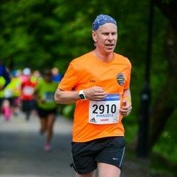Helsinki Half Marathon - Juha Manninen (2910)