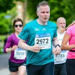Helsinki Half Marathon - Jyrki Parviainen (2972)