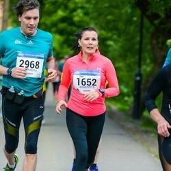 Helsinki Half Marathon - Tytti Naalisvaara (1652)