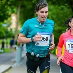 Helsinki Half Marathon - Petteri Paassilta (2968)