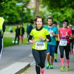 Helsinki Half Marathon - Hilla Suhonen (3095)