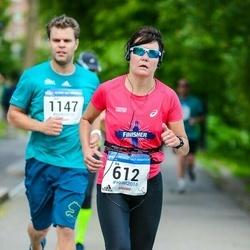 Helsinki Half Marathon - Ira Gröhn (612)