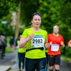 Helsinki Half Marathon - Max1 Pettersson (2982)