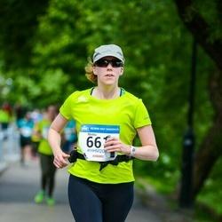 Helsinki Half Marathon - Minttu Harjula (661)