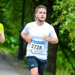 Helsinki Half Marathon - Emil Grönroos (2728)
