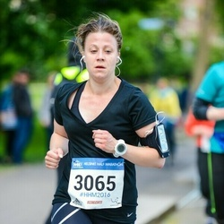 Helsinki Half Marathon - Henna Sandvik (3065)