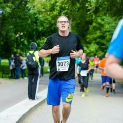 Helsinki Half Marathon - Simo Selin (3073)