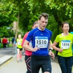 Helsinki Half Marathon - Anders Löflund (1510)
