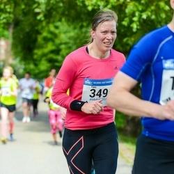 Helsinki Half Marathon - Taru Alho (349)