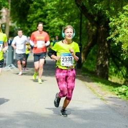 Helsinki Half Marathon - Suvi Syrjänen (2337)