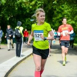 Helsinki Half Marathon - Venla Mansikka (1529)