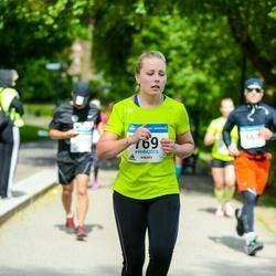 Helsinki Half Marathon - Noora Hirvonen (769)