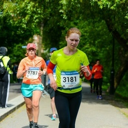 Helsinki Half Marathon - Anni1 Viitala (3181)