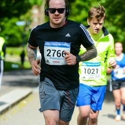 Helsinki Half Marathon - Jukka Hurme (2766)