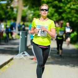 Helsinki Half Marathon - Sanna Herrala (734)