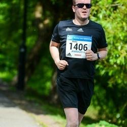 Helsinki Half Marathon - Marko Leiviskä (1406)