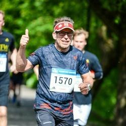 Helsinki Half Marathon - Panu Melkinen (1570)