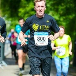 Helsinki Half Marathon - Matti Hosio (800)