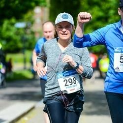 Helsinki Half Marathon - Mikaela Wiik (298)