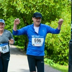 Helsinki Half Marathon - Jens-Peter Gericke (596)