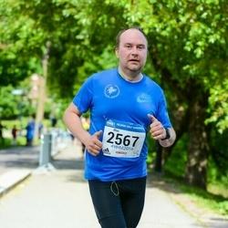 Helsinki Half Marathon - Max Virta (2567)
