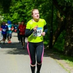Helsinki Half Marathon - Heini Reponen (3042)