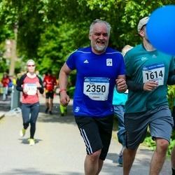 Helsinki Half Marathon - Marko Taavitsainen (2350)