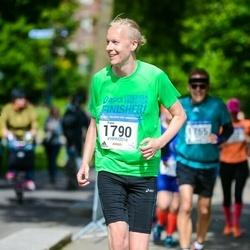 Helsinki Half Marathon - Panu Pahkamaa (1790)
