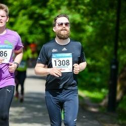 Helsinki Half Marathon - Lauri Laine (1308)