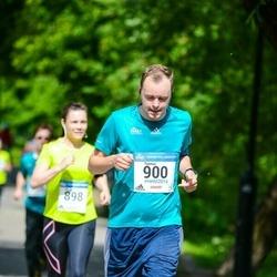Helsinki Half Marathon - Tuomas Jaakola (900)