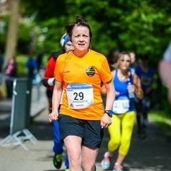 Helsinki Half Marathon - Hannele Fahlur (29)