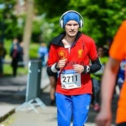 Helsinki Half Marathon - Vasilii Dovbysh (2711)