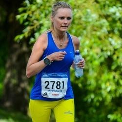 Helsinki Half Marathon - Sanna Ilves (2781)