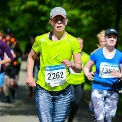 Helsinki Half Marathon - Sari Sormunen (2262)