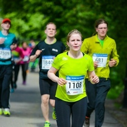 Helsinki Half Marathon - Tuisku-Tuulia Koivula (1108)