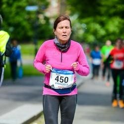 Helsinki Half Marathon - Diana Budde (450)
