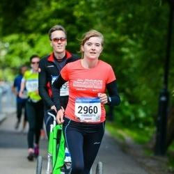 Helsinki Half Marathon - Emmaleena Nurmi (2960)