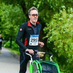 Helsinki Half Marathon - Tero Norkola (2953)