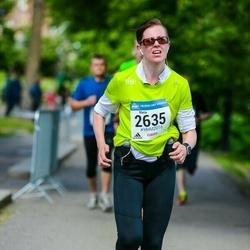 Helsinki Half Marathon - Maria Weurlander (2635)