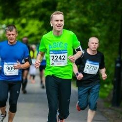 Helsinki Half Marathon - Jonas Sjöblom (2242)