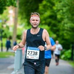 Helsinki Half Marathon - Aku Heikkerö (2738)