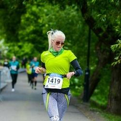 Helsinki Half Marathon - Kariliis Liiskmaa (1419)