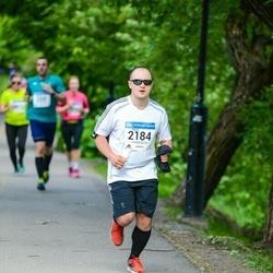 Helsinki Half Marathon - Maxim Semenov (2184)