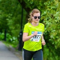 Helsinki Half Marathon - Sini Piiparinen (1877)