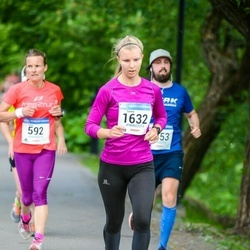 Helsinki Half Marathon - Sanna Mäki (1632)