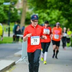 Helsinki Half Marathon - Olli Humalamäki (70)