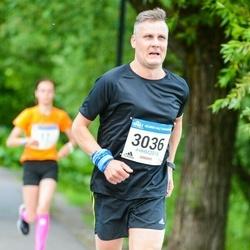 Helsinki Half Marathon - Pertti Päivinen (3036)