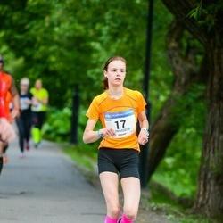 Helsinki Half Marathon - Caisa Calin (17)