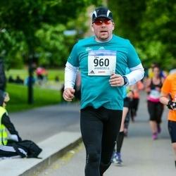 Helsinki Half Marathon - Timo Jääskeläinen (960)